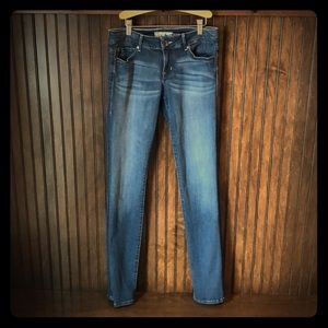 Level 99 skinny straight size 28 jeans